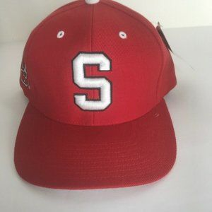 Vintage Stanford University Colosseum Athletics